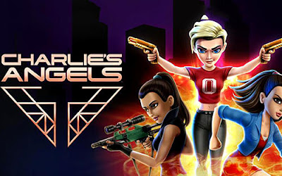 Charlie's Angels: The Game Apk for Android