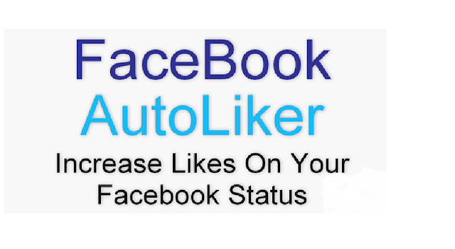 Facebook Auto likes For fan Page And Status free