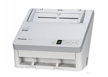 scanner tin rapidly convert a large publish of files into electronic information Panasonic KV-SL1066 Driver Download