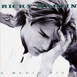 Ricky Martin-A Medio Vivir
