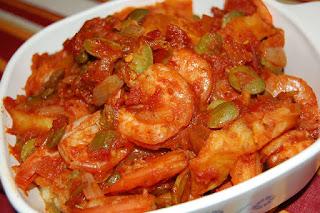 resep sambal goreng udang