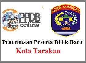 Pengumuman PPDB Online Kota Tarakan 2019/2020
