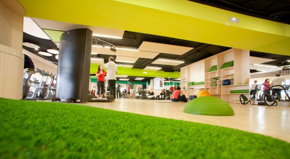 Barquitec reebok sports club madrid lo ltimo de teresa - Suelo hierba artificial ...