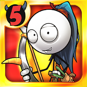 Cartoon Defense 5 Mod Apk v1.1.2 Unlimited Everything