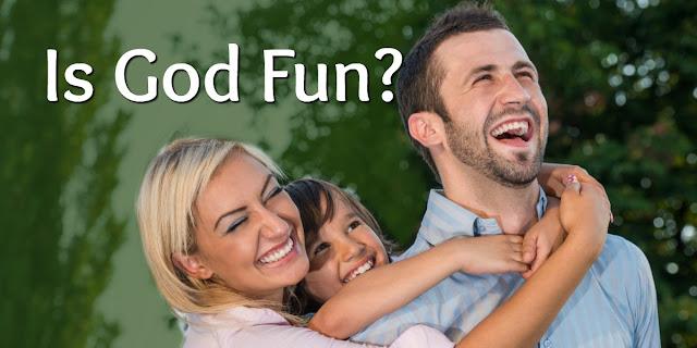 5 Scriptural Truths About Fun