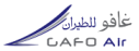 Gafo Air logo
