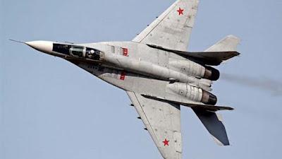 طائرة ميج-29