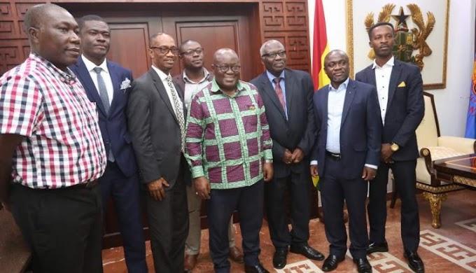 Akufo-Addo to intervene in KNUST management impasse with halls