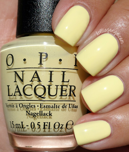 opi retro summer 2016 collection