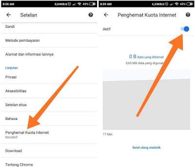 Cara Menghilangkan Iklan di Android Seperti Iklan Pop-up dan Redirect