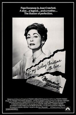 Queridísima mamá (Mommie Dearest) (1981)