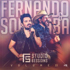 Baixar – CD Fernando e Sorocaba – FS Studio Sessions – Volume 2 (2017)