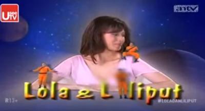 Daftar Nama dan Biodata Pemain Lola dan Liliput ANTV