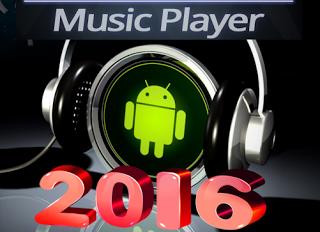 Kumpulan Aplikasi Player Musik Android Kualitas Terbaik 2016 Gratis