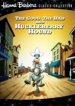 El Bueno Los Malos y Huckleberry Hound en Español Latino