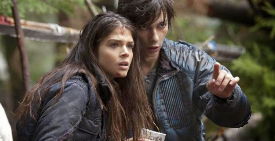 The 100 - Season 1, Episode 8 | The Blog of Delights