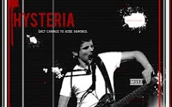 Chord Gitar Muse - Hysteria