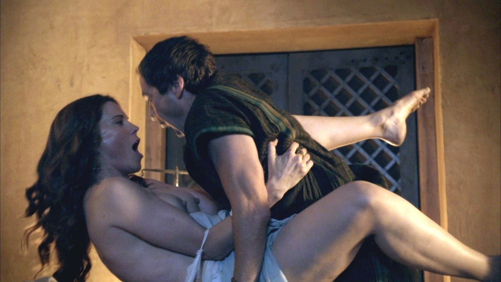 Best nude images naked scenes of all time