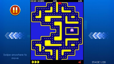 PAC-MAN + Tournaments 2.0.7 APK-screenshot-3