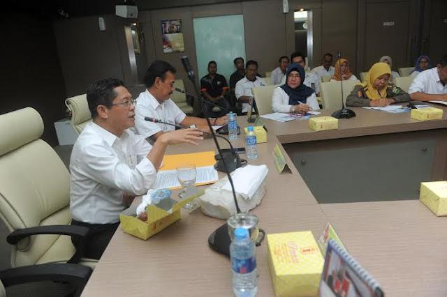 HUT Provinsi Sumsel Diadakan Bersamaan Penutupan Internasional Musi Triboaton