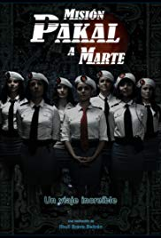 Watch Mission Pakal To Mars Online Free 2016 Putlocker
