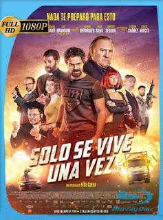 Sólo se vive una vez (2017) HD [1080p] Latino [GoogleDrive] SilvestreHD