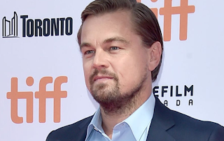 Leonardo DiCaprio's 'Before The Flood' Hopes To Make Climate Change An Election Issue