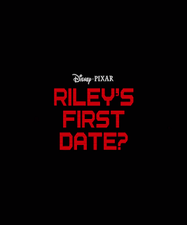 Riley's First Date? (2015) อนิเมชั่นสั้นจาก Inside Out [Sub Thai]