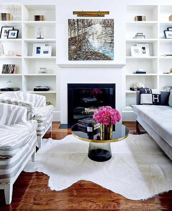 10 Living Rooms We Love: South Shore Decorating Blog