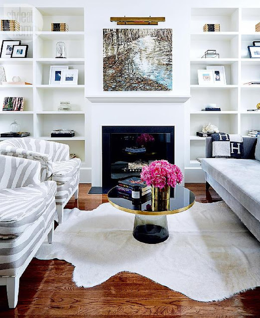 10 Living Rooms We Love: South Shore Decorating Blog: LIVING ROOM LOVE