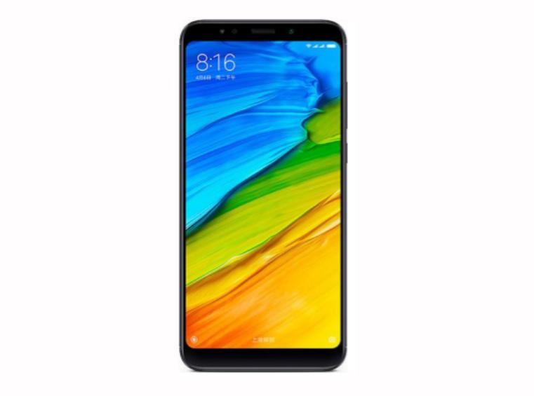 Xiaomi Redmi 5 Plus MORE PICTURES