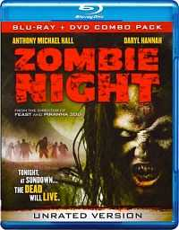 Zombie Night (2013) Hindi Dual Audio Movie Download 300mb BluRay 480p