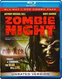 Download Zombie Night (2013) Hindi-english Movie 300mb