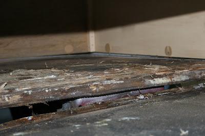 Infiltration d'eau Soyez vigilant !!! Faite vos inspections rigoureusement Camper+and+Tortilla+Bake+023