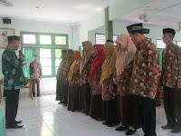 DPC FKDT Kulon Progo Masa Bakti 2018-2023 Dilantik