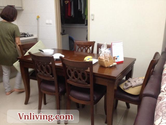 Imperia 2 Bedrtooms Apartment For Rent Fully Furniture