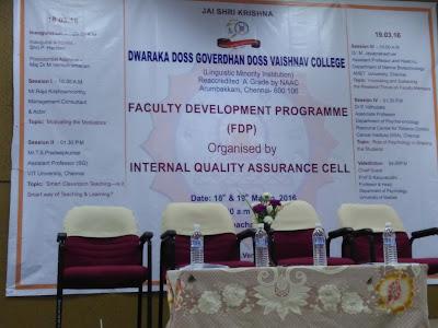 DG Vaishnav College