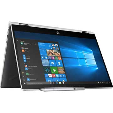 HP Pavilion x360 14M-CD0005DX Drivers