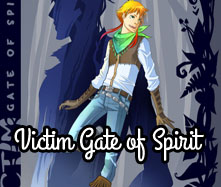 Victim Gate of Spirit
