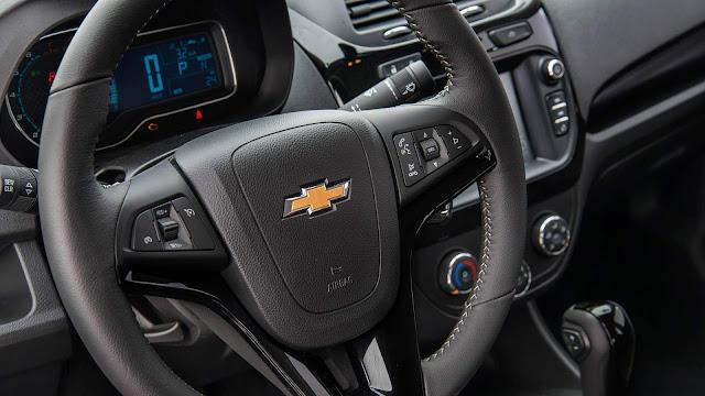 Novo Chevrolet Cobalt 2019 - preço
