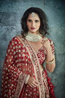 Sania Mirza Marriage