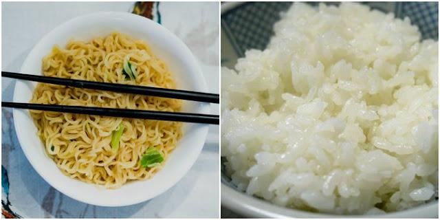 Inilah Dua Alasan Mengapa Indomie Instan Tidak Boleh Makan Apalagi Di Campur Dengan Nasi
