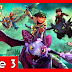Fantasy-RPG [Dragons: Dawn of New Riders] Gameplay Español Parte 3 -Rol y Aventuras