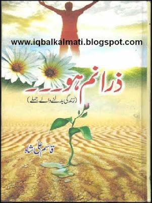 Zara Num Ho Qasim Ali Shah
