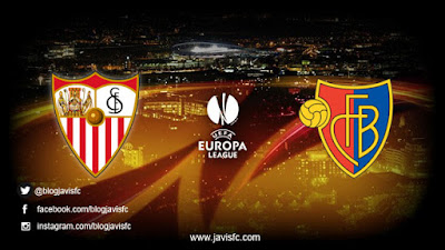 Previa Sevilla FC Vs Basilea