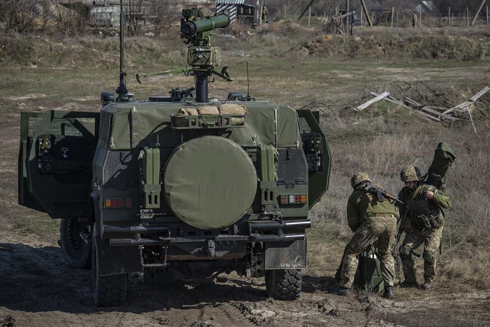 Дохід Української бронетехніки за рік збільшився на 75%