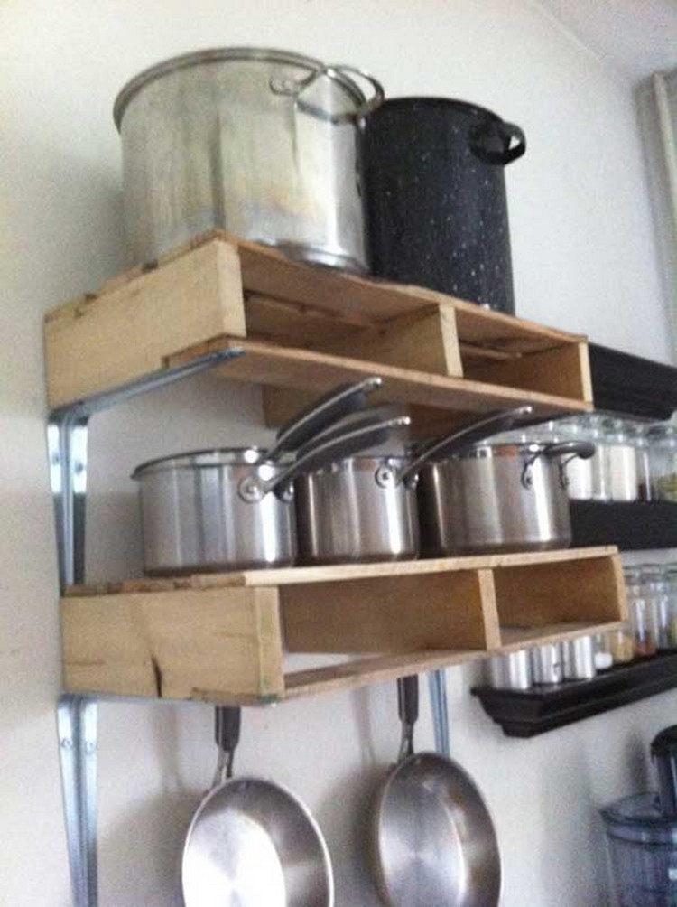 35 Latest DIY Pallet Projects You Want to Try Immediately ...