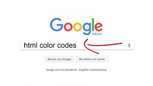 wikiabbyblog: Cambiar los colores del perfil de TWITTER (códigos HTML)