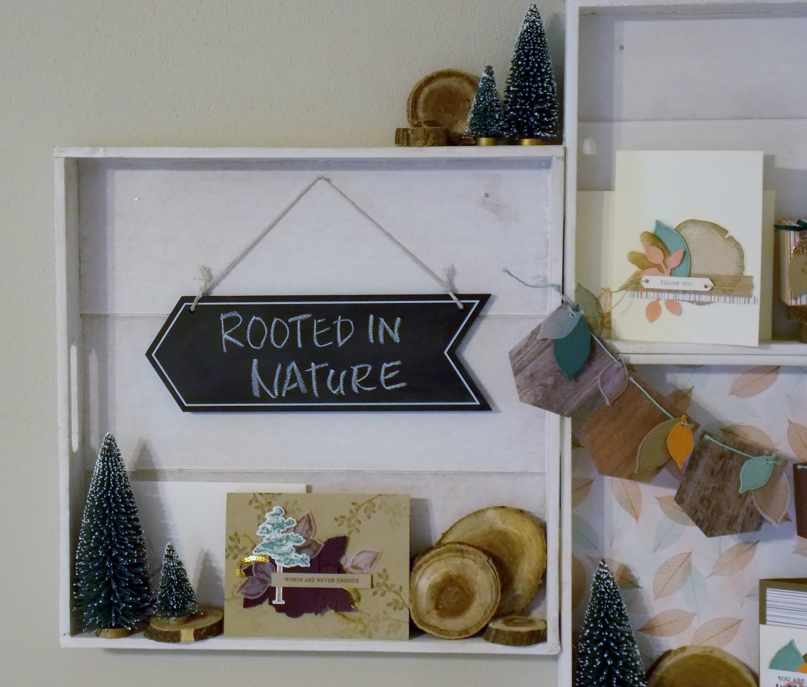 Laura's Works of Heart: ROOTED IN NATURE INSPIRATION BOARDS: