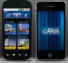 blink sameday hotels